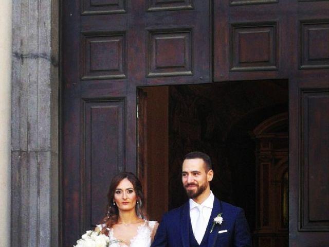 Il matrimonio di Raffaele  e Ilaria a Bacoli, Napoli 8