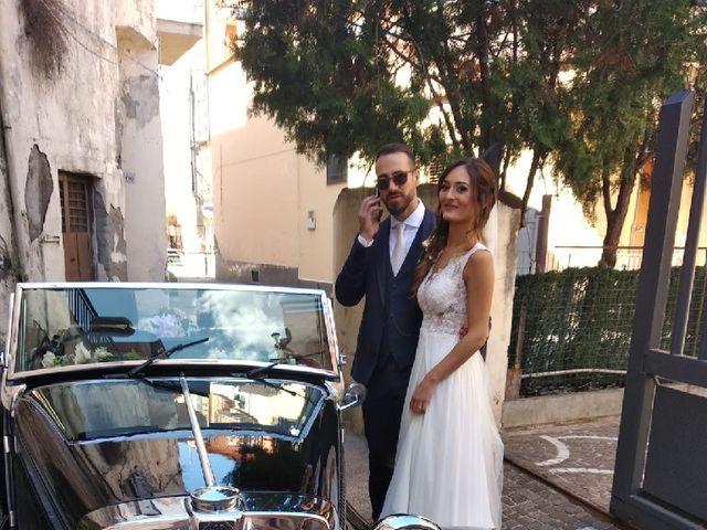 Il matrimonio di Raffaele  e Ilaria a Bacoli, Napoli 9
