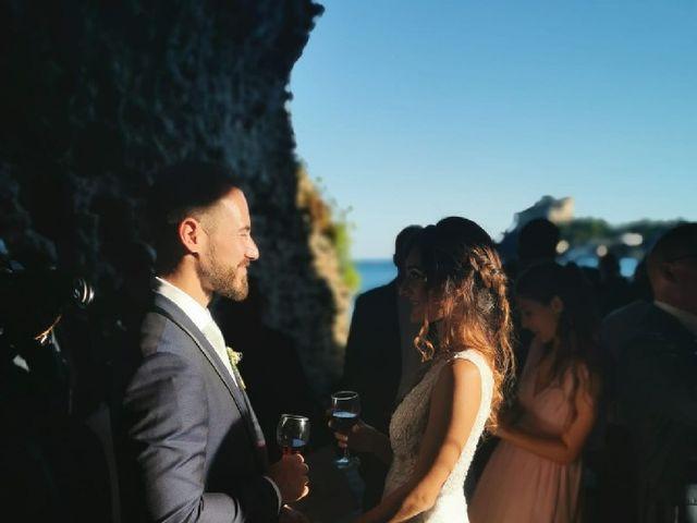 Il matrimonio di Raffaele  e Ilaria a Bacoli, Napoli 10