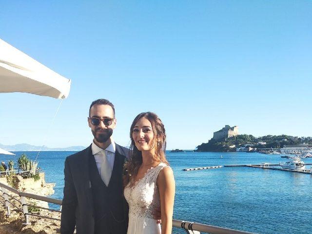 Il matrimonio di Raffaele  e Ilaria a Bacoli, Napoli 11