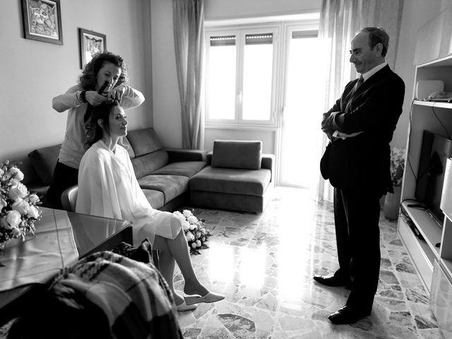 Il matrimonio di Francesco e Claudia a San Giovanni la Punta, Catania 3