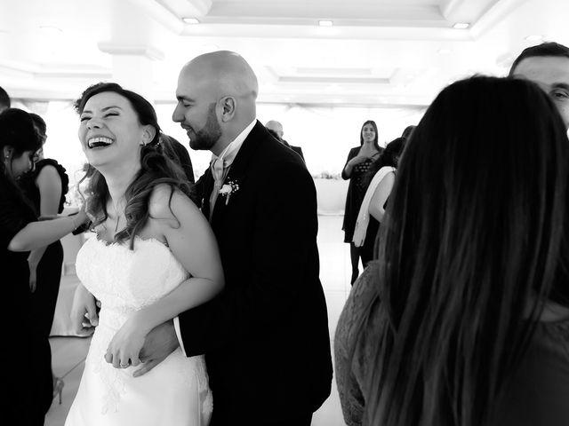 Il matrimonio di Francesco e Claudia a San Giovanni la Punta, Catania 23