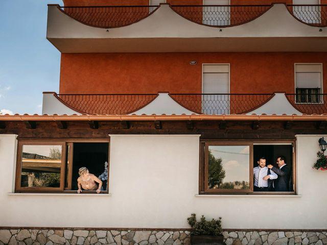 Il matrimonio di Davide e Roberta a San Cataldo, Caltanissetta 11
