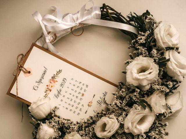 Il matrimonio di Davide e Roberta a San Cataldo, Caltanissetta 18