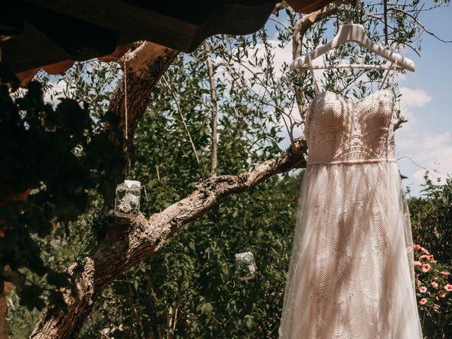 Il matrimonio di Davide e Roberta a San Cataldo, Caltanissetta 19