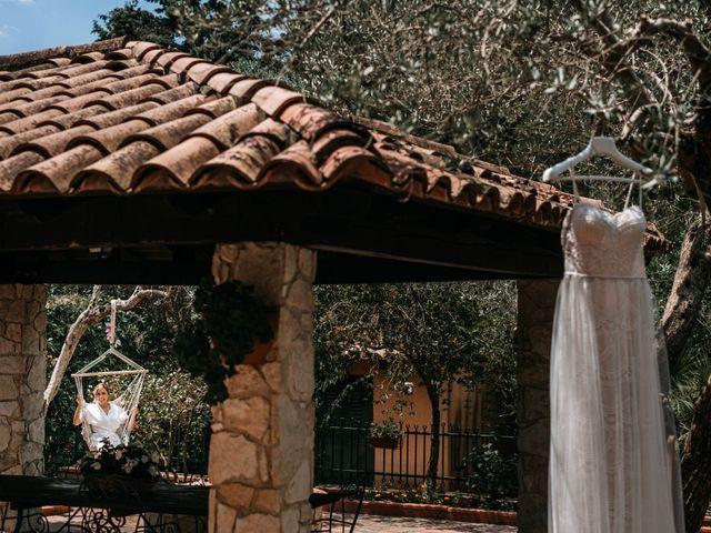 Il matrimonio di Davide e Roberta a San Cataldo, Caltanissetta 21