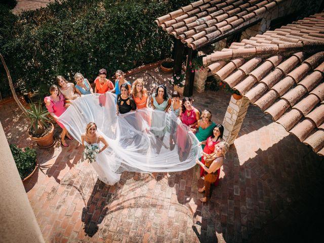 Il matrimonio di Davide e Roberta a San Cataldo, Caltanissetta 30