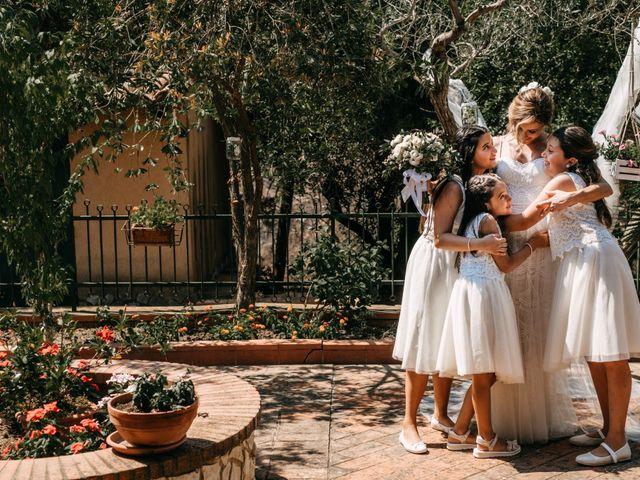 Il matrimonio di Davide e Roberta a San Cataldo, Caltanissetta 31