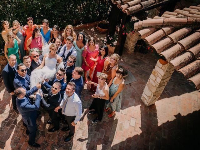 Il matrimonio di Davide e Roberta a San Cataldo, Caltanissetta 34