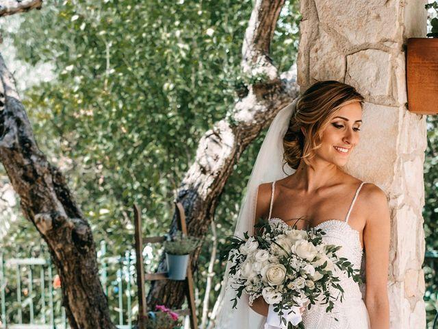 Il matrimonio di Davide e Roberta a San Cataldo, Caltanissetta 35