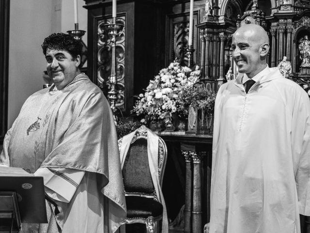 Il matrimonio di Davide e Roberta a San Cataldo, Caltanissetta 40
