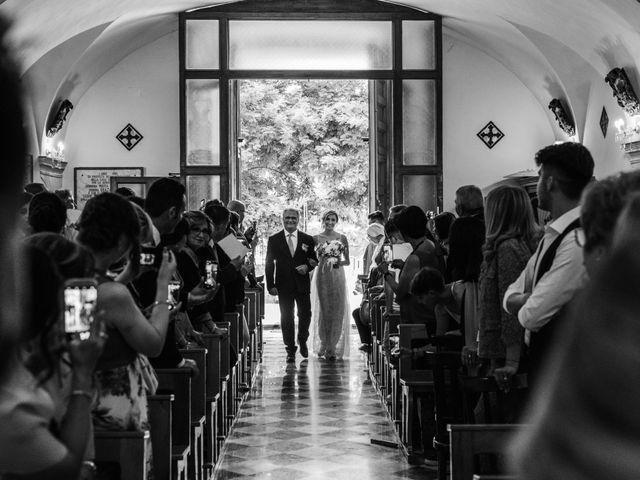 Il matrimonio di Davide e Roberta a San Cataldo, Caltanissetta 43