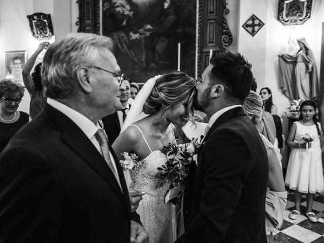 Il matrimonio di Davide e Roberta a San Cataldo, Caltanissetta 44