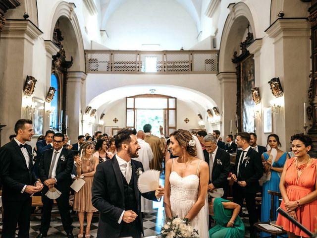 Il matrimonio di Davide e Roberta a San Cataldo, Caltanissetta 46