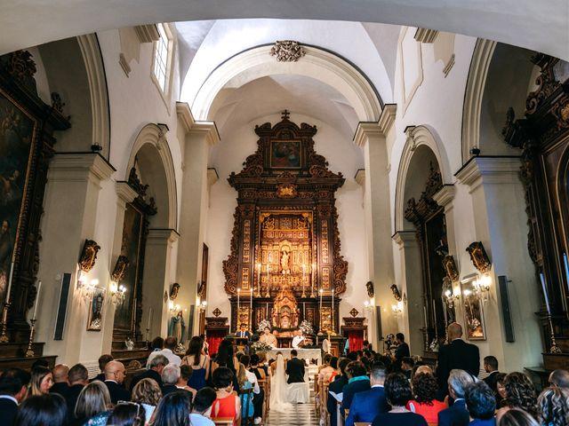 Il matrimonio di Davide e Roberta a San Cataldo, Caltanissetta 47
