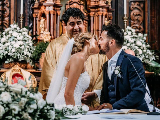 Il matrimonio di Davide e Roberta a San Cataldo, Caltanissetta 51