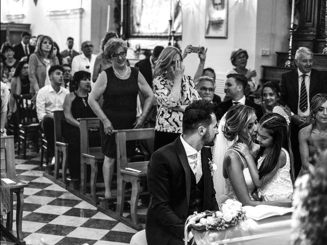 Il matrimonio di Davide e Roberta a San Cataldo, Caltanissetta 53
