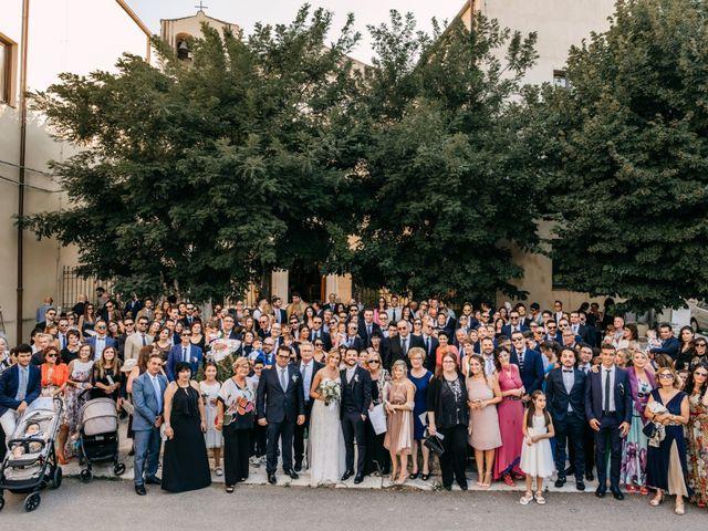 Il matrimonio di Davide e Roberta a San Cataldo, Caltanissetta 56