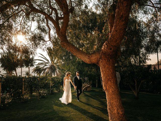 Il matrimonio di Davide e Roberta a San Cataldo, Caltanissetta 2
