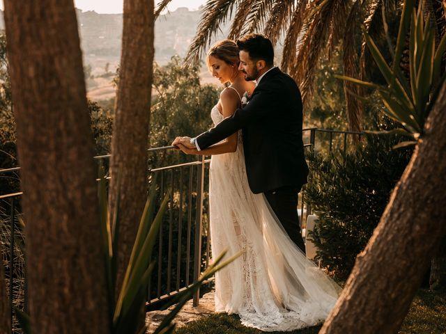 Il matrimonio di Davide e Roberta a San Cataldo, Caltanissetta 58
