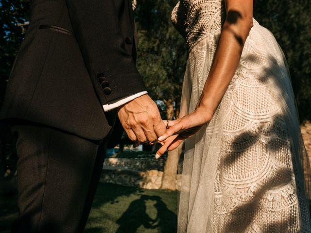 Il matrimonio di Davide e Roberta a San Cataldo, Caltanissetta 59