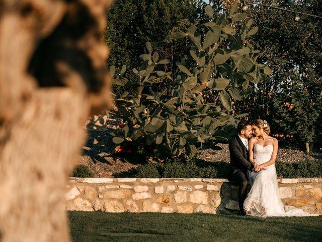 Il matrimonio di Davide e Roberta a San Cataldo, Caltanissetta 60