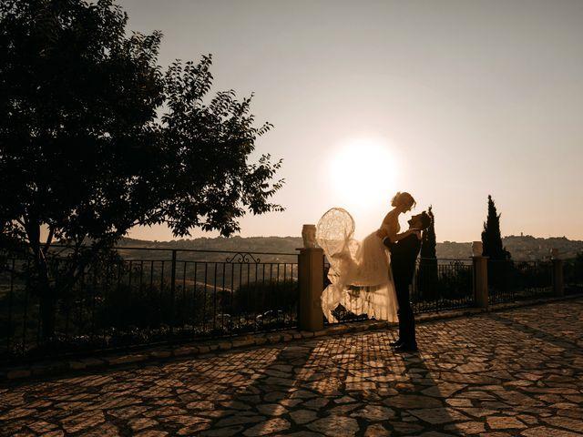 Il matrimonio di Davide e Roberta a San Cataldo, Caltanissetta 62