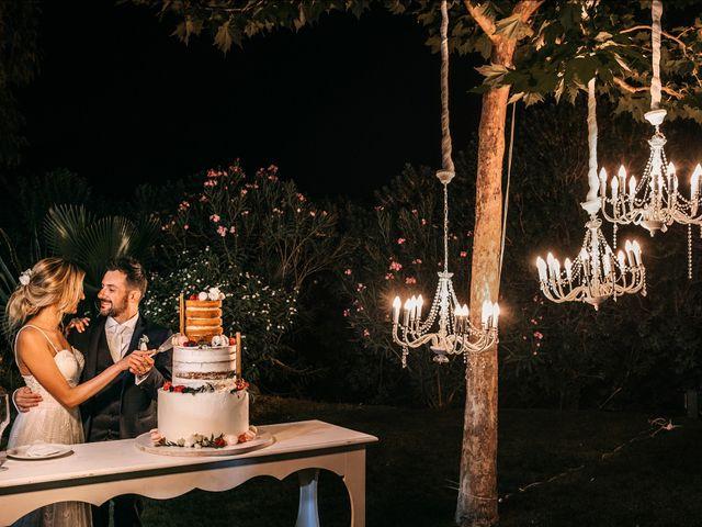 Il matrimonio di Davide e Roberta a San Cataldo, Caltanissetta 75