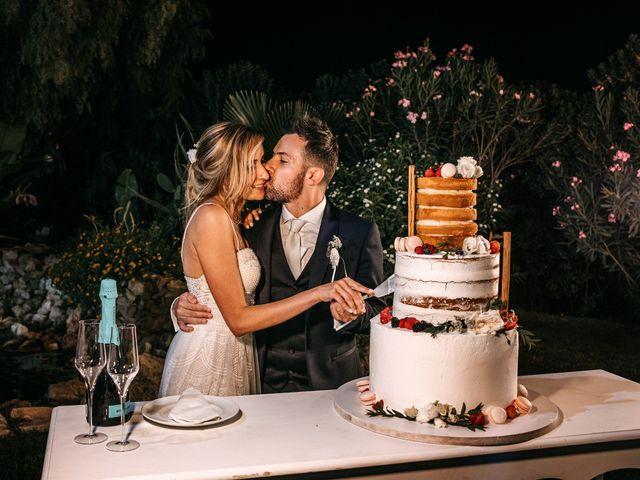 Il matrimonio di Davide e Roberta a San Cataldo, Caltanissetta 76