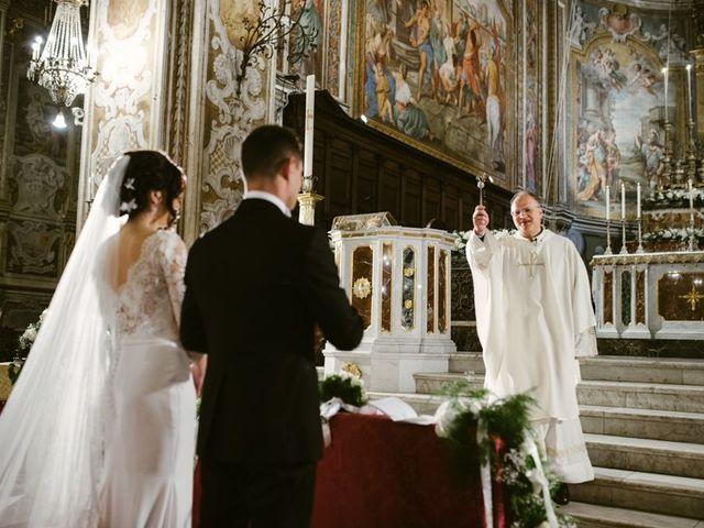 Il matrimonio di Giuseppe e Raffaella a Acireale, Catania 9