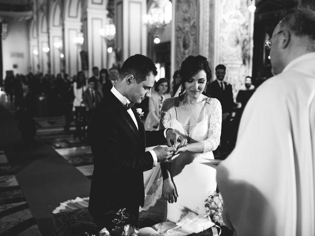Il matrimonio di Giuseppe e Raffaella a Acireale, Catania 13