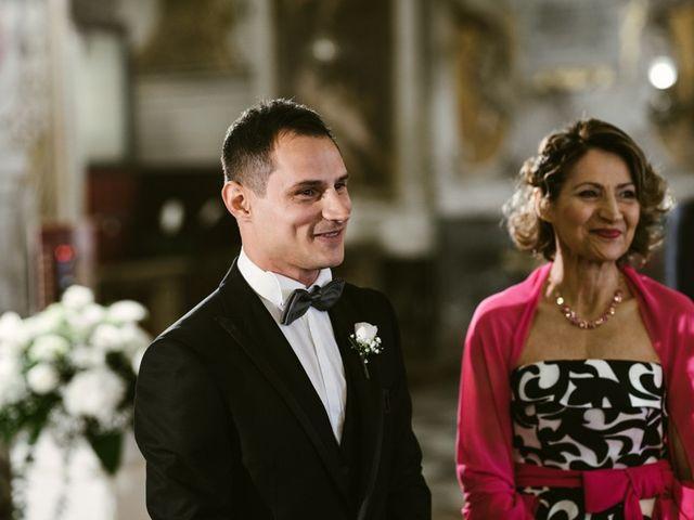 Il matrimonio di Giuseppe e Raffaella a Acireale, Catania 19