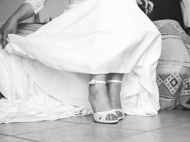 Il matrimonio di Giuseppe e Raffaella a Acireale, Catania 28