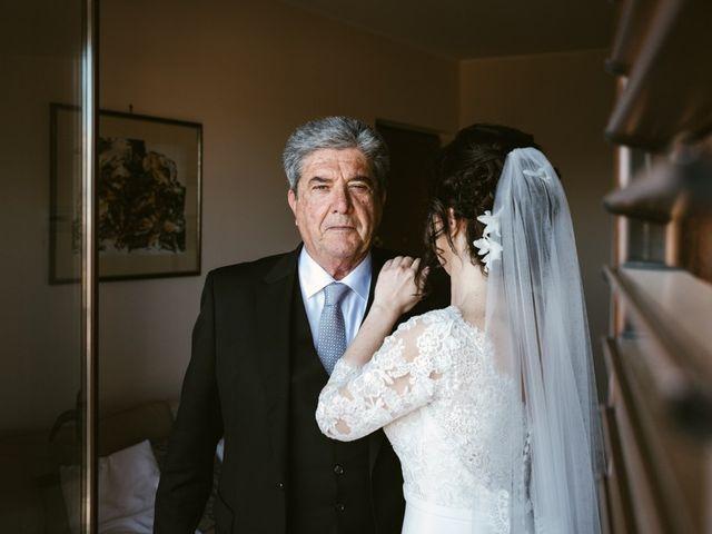 Il matrimonio di Giuseppe e Raffaella a Acireale, Catania 32