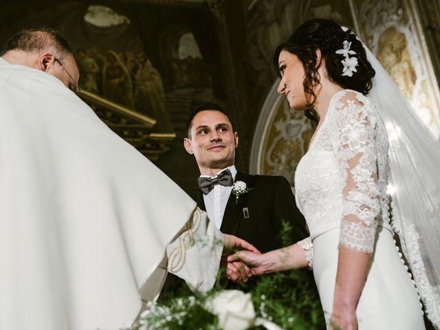 Il matrimonio di Giuseppe e Raffaella a Acireale, Catania 36