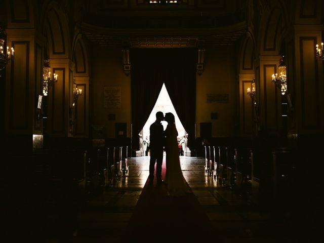 Il matrimonio di Giuseppe e Raffaella a Acireale, Catania 38