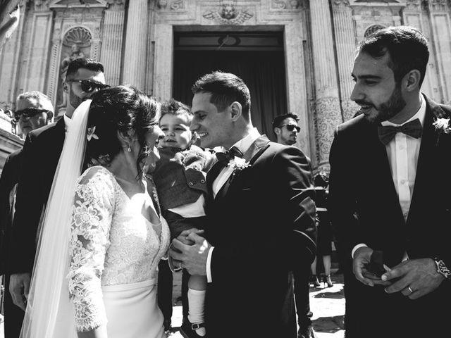 Il matrimonio di Giuseppe e Raffaella a Acireale, Catania 39