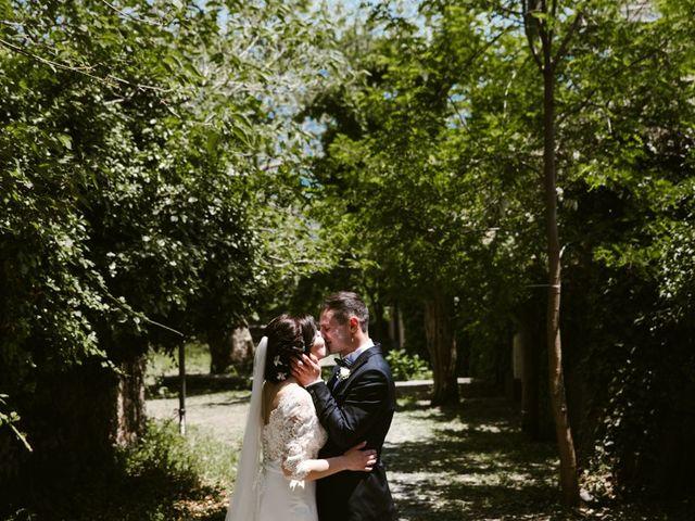 Il matrimonio di Giuseppe e Raffaella a Acireale, Catania 42