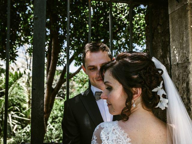 Il matrimonio di Giuseppe e Raffaella a Acireale, Catania 44