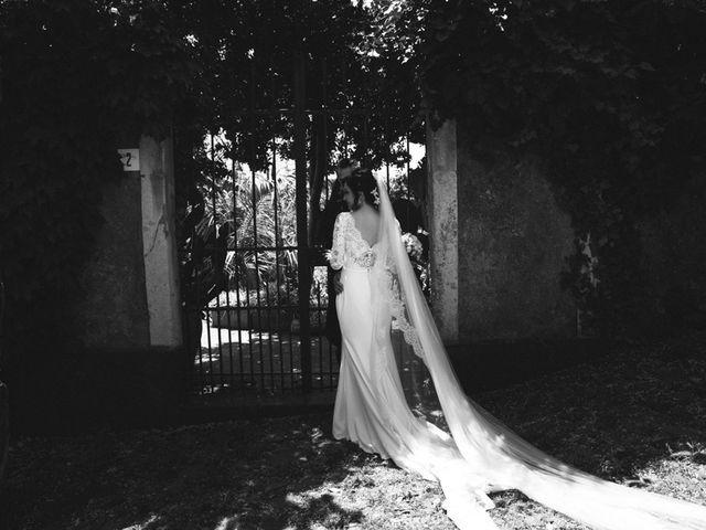 Il matrimonio di Giuseppe e Raffaella a Acireale, Catania 45