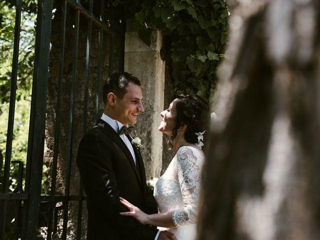 Il matrimonio di Giuseppe e Raffaella a Acireale, Catania 46