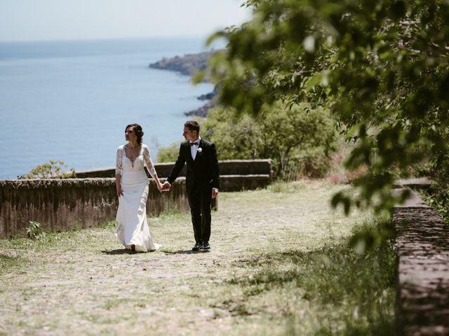 Il matrimonio di Giuseppe e Raffaella a Acireale, Catania 53