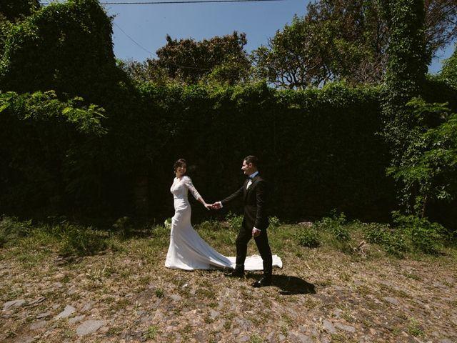 Il matrimonio di Giuseppe e Raffaella a Acireale, Catania 54