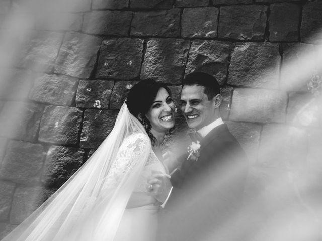 Il matrimonio di Giuseppe e Raffaella a Acireale, Catania 59
