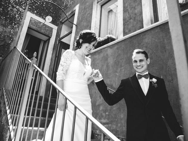Il matrimonio di Giuseppe e Raffaella a Acireale, Catania 61