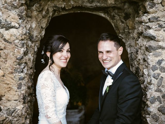 Il matrimonio di Giuseppe e Raffaella a Acireale, Catania 63