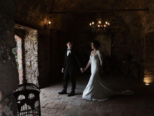 Il matrimonio di Giuseppe e Raffaella a Acireale, Catania 64