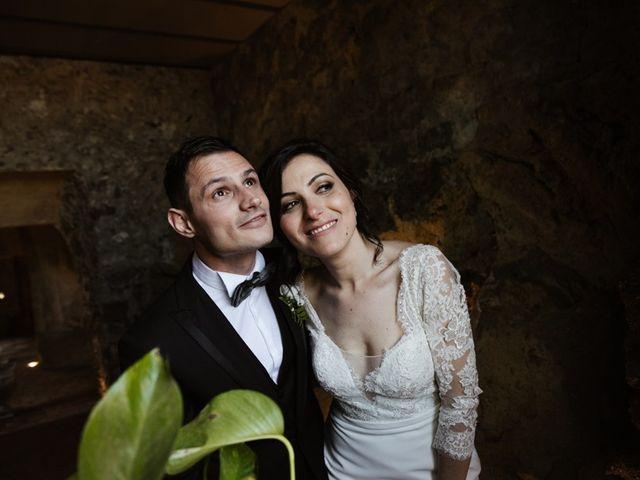 Il matrimonio di Giuseppe e Raffaella a Acireale, Catania 66