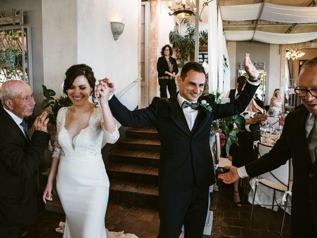 Il matrimonio di Giuseppe e Raffaella a Acireale, Catania 67
