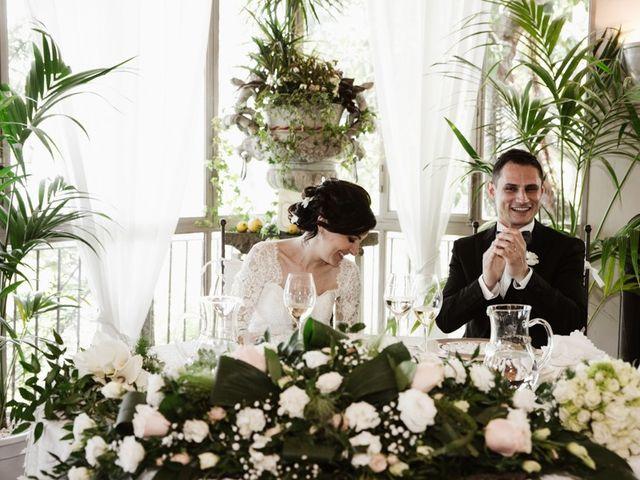 Il matrimonio di Giuseppe e Raffaella a Acireale, Catania 70